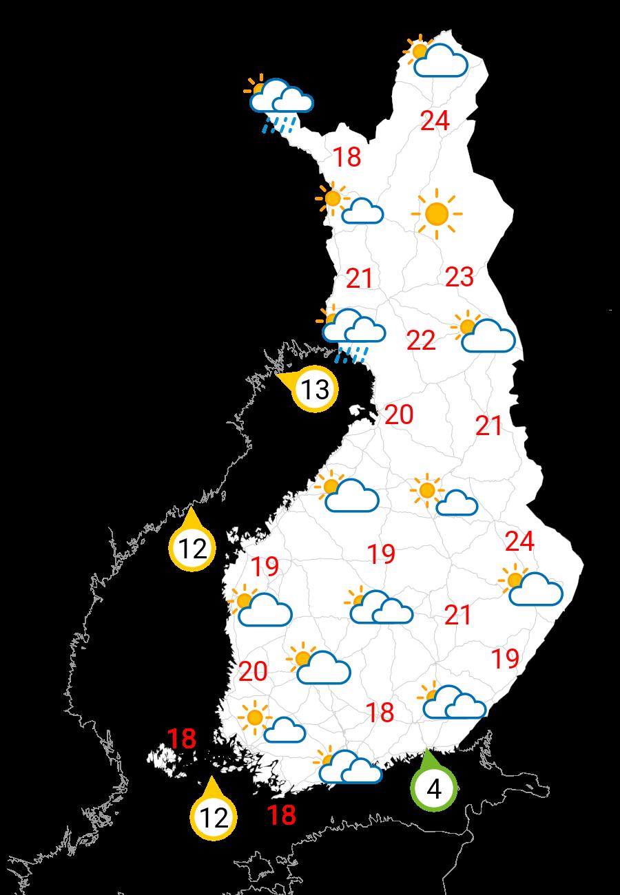 Säätutka Lahti