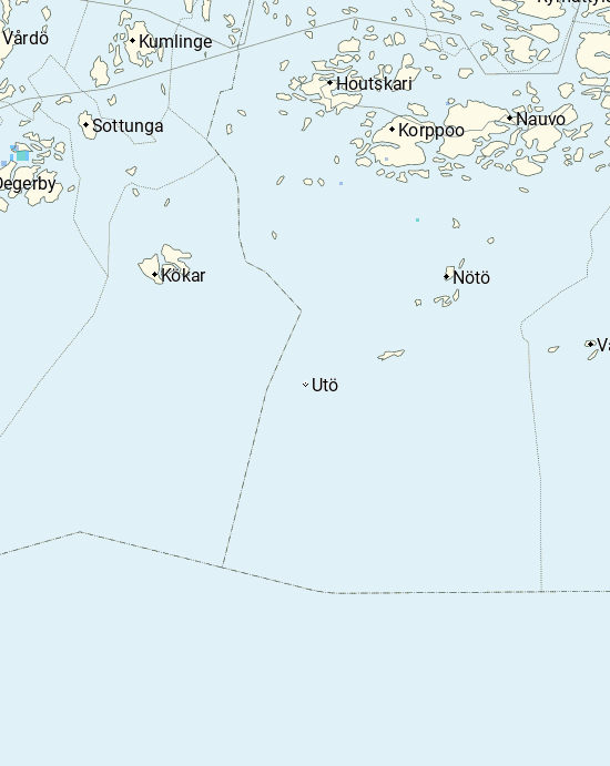 Weather radar and flash observations